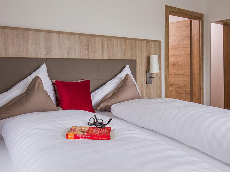 Apartments alpenhotel fernau for Design hotel stubaital